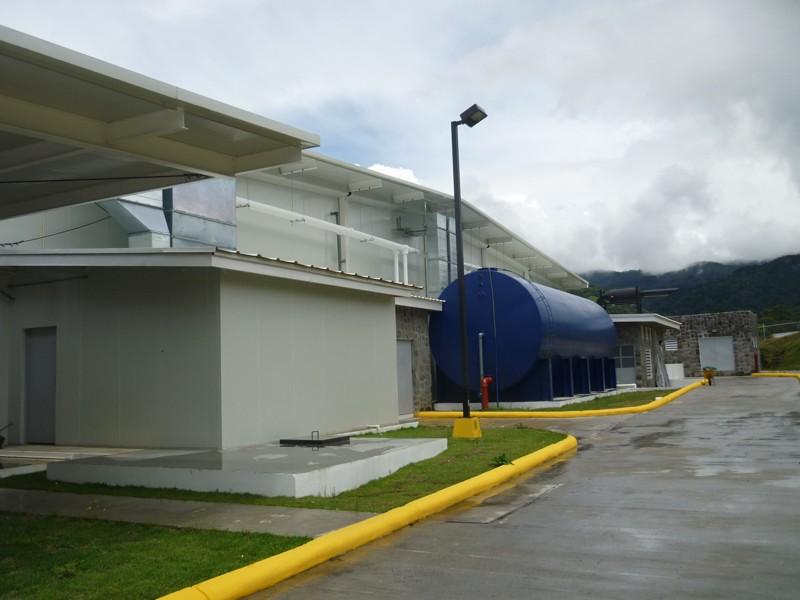 Cerro Punta 1