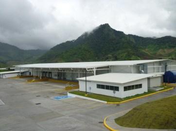 Cerro Punta 2