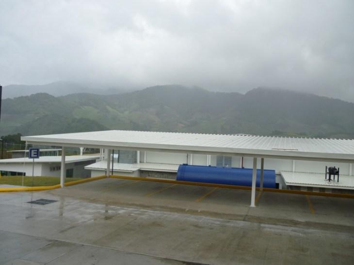 Cerro Punta 4