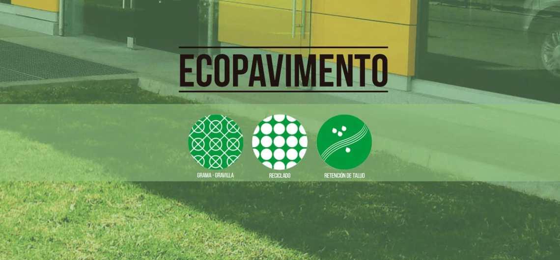 Ecopavimento - Pisos Permeables