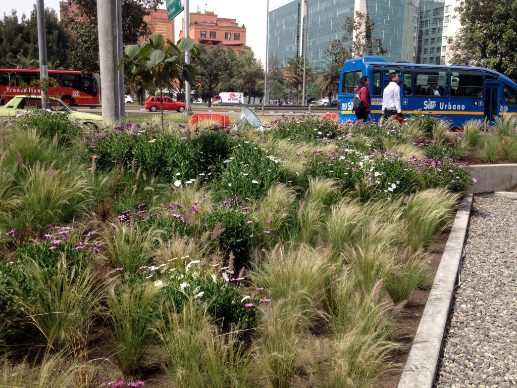 Bogota The Next Green City
