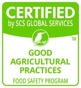 Original_SCS_Verified_GMP -Ecotone Farm - Vero Beach, FL