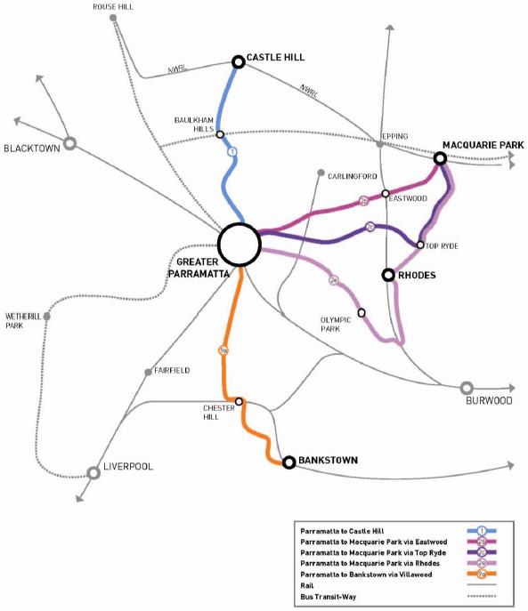 parramatta-light-rail-network