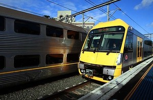 The planned single-deck line would be the start of the privatisation of the city's rail system.
