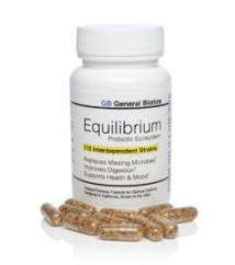 For Equilibrium Post