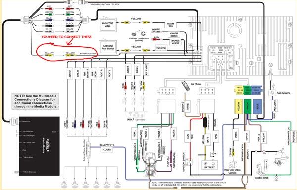 Kenwood Kvt 516 Wiring Diagram Wiring Diagrams