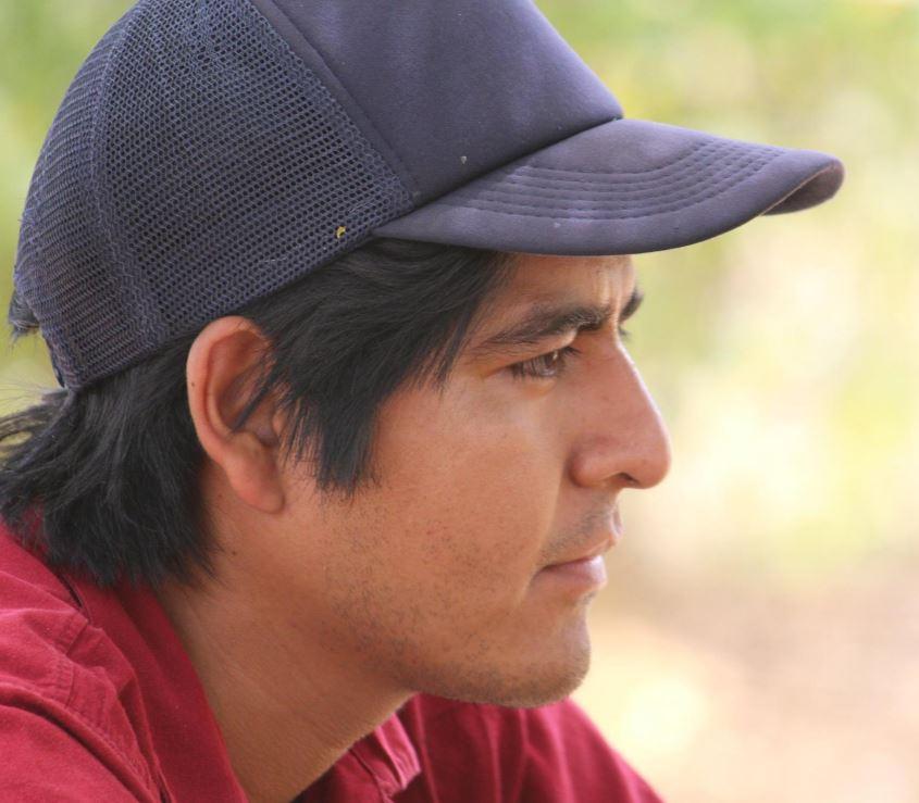 Edy Garcia, Unitierra (Mexico)