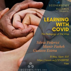 Learning with covid