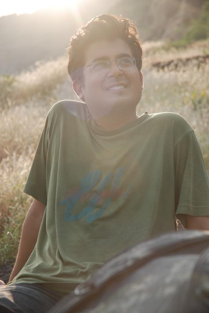 Rahul Hasija