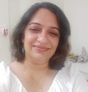 Sharmila Govande