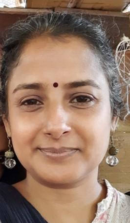 Sangeetha Sriram