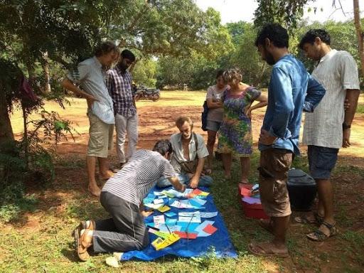 Auroville economics2