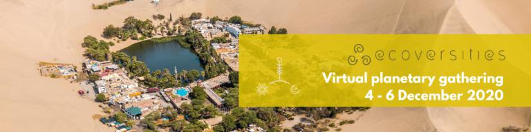 Ecoversities - virtual planetary gathering