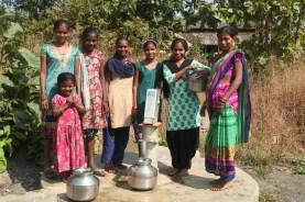 Water Resource Development for Drinking Water
