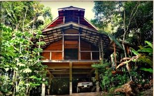 Belize Rainforest Houses for Sale
