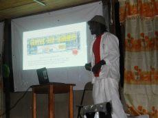 EDE-GEN Ghana ECDH PROJECT LAND 475