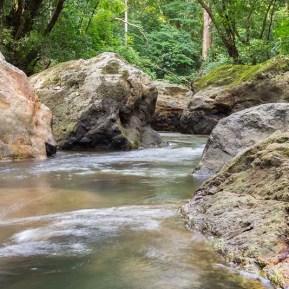 ecovilla river