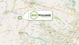 How to get to EcoVillage