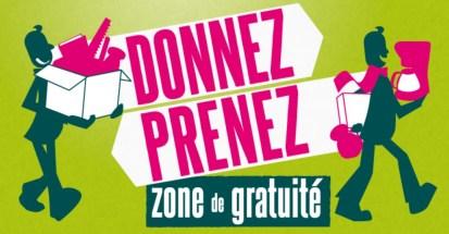 Zone gratuité image