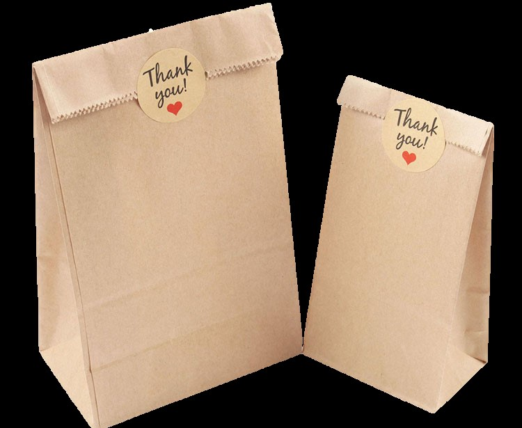 paperbags as an eco-friendly alternative