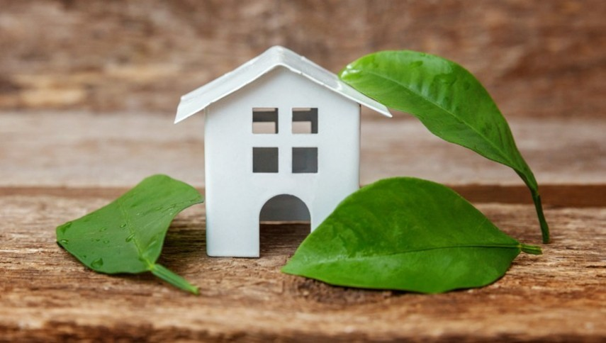 Think You Are Eco-friendly Does Your Home Have these 5 Green Essentials (1)