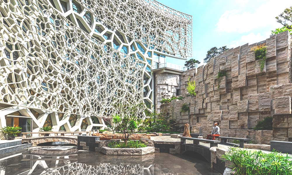 5 Outstanding Examples Of Sustainable Design Around The