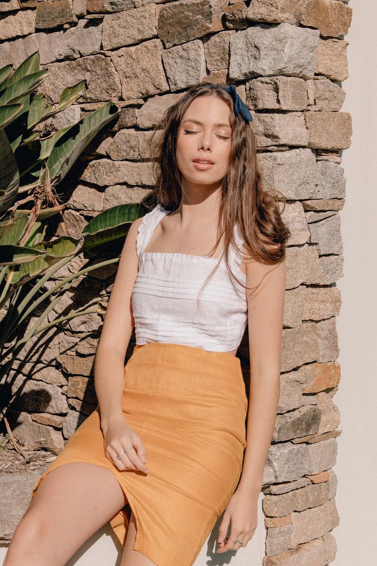 The Good Trend x Velvet Heartbeat Sustainable Fashion New Zealand