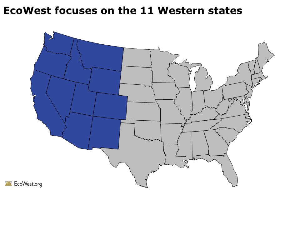 north western us