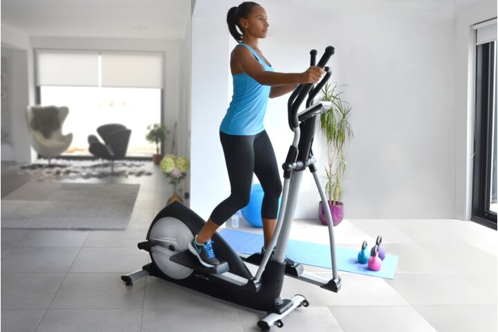 Best Cross Trainers For Home Gym