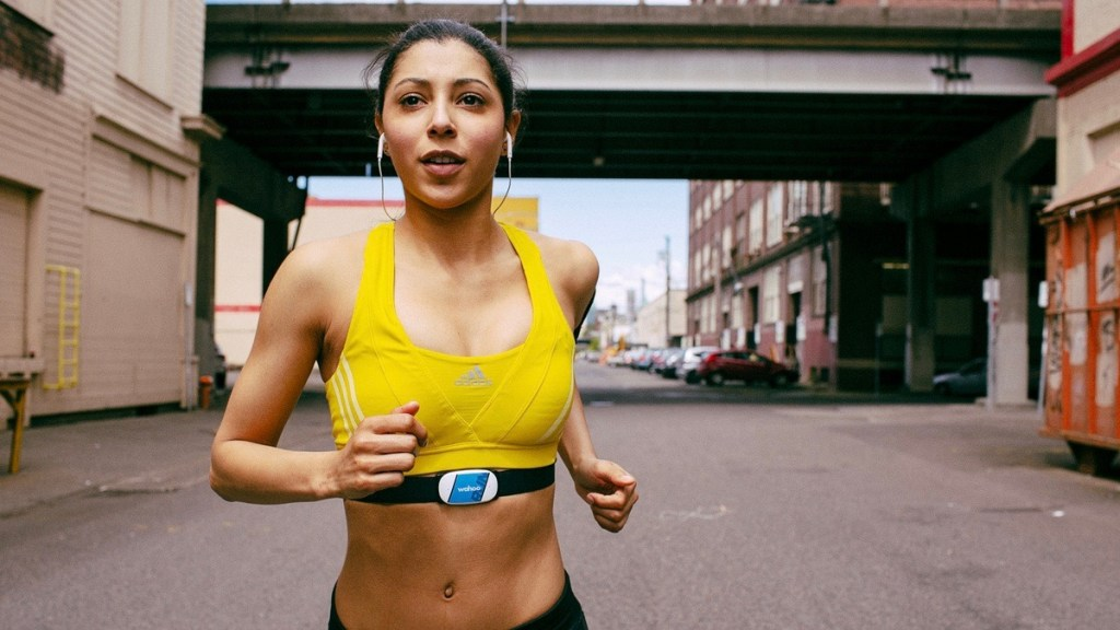 Heart Rate Monitor for women