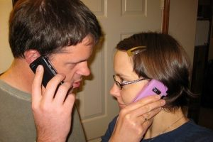 10 tips om de straling van je mobiele telefoon te beperken