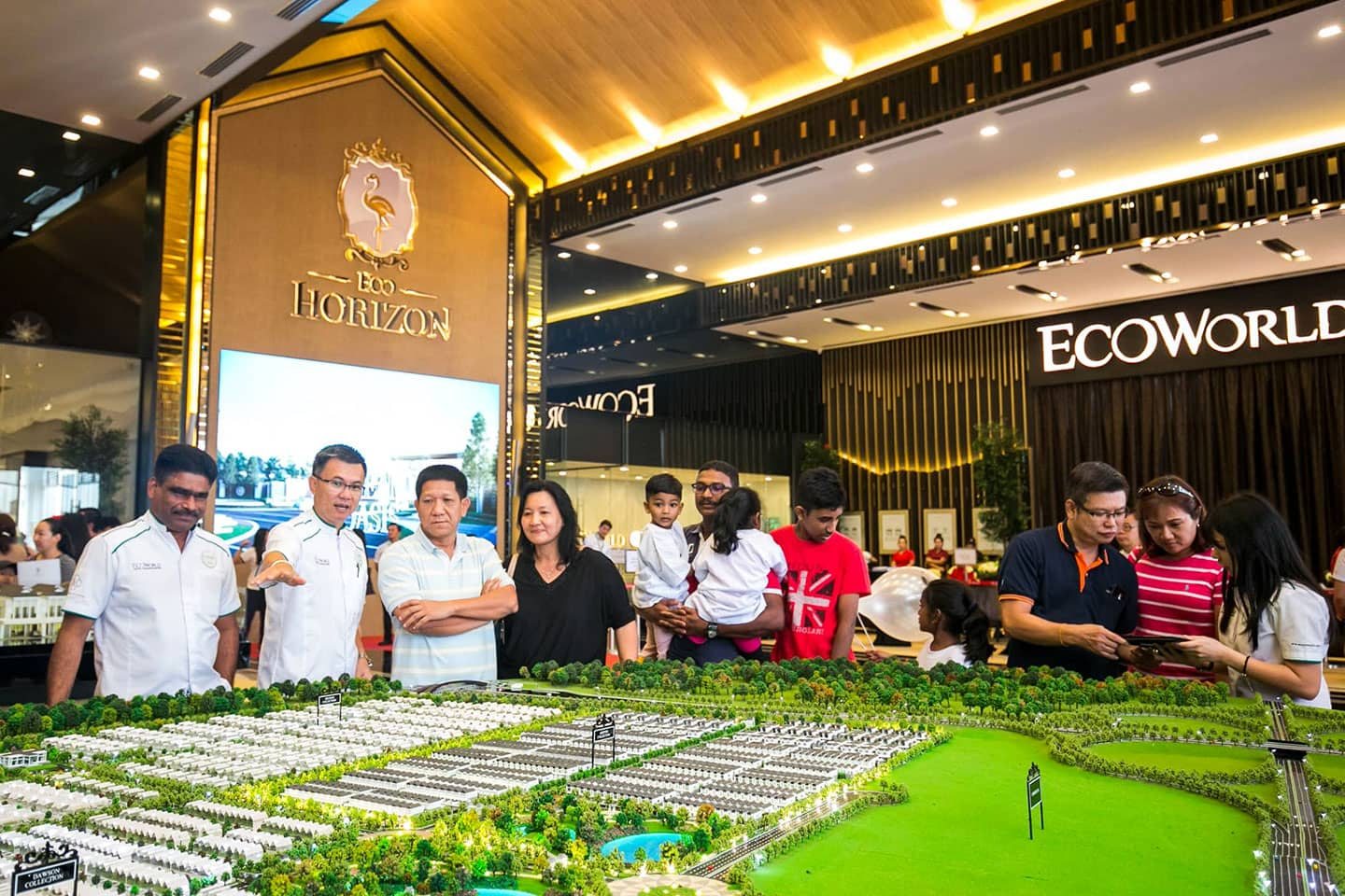 EcoWorld Malaysia wows market with its Design-Nature-Art (DNA) campaign | EcoWorld