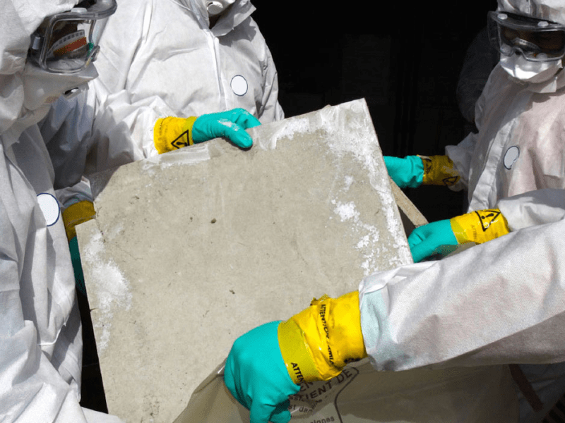 UNCOVERING PHILLY'S HIDDEN TOXIC DANGERS …