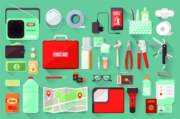 EMERGENCY PREPAREDNESS IN A MUCH MORE CLIMATIC WORLD