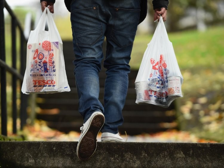 PLASTIC BAG BANS CAN BACKFIRE … WHEN YOU HAVE OTHER PLASTICS TO CHOOSE FROM