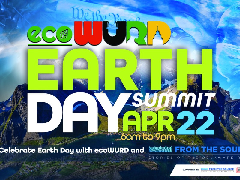ecoWURD Earth Day Summit 2020 Press Release