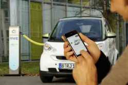 future electric cars and hybrids