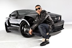 2011 Mustang GT Gets Tricked Out for Rapper Nelly