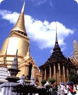 Thai Airways Green Travel Program