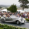 World's Most Beautiful Cars are At 2010 Pebble Beach Concours