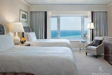 Allergy-Free Hotel Rooms