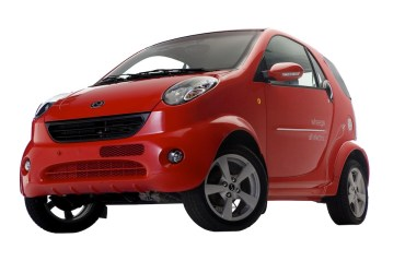 Electric Cars You Can Buy Now: Wheego LiFe