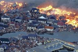 Help Japan Earthquake, Tsunami Victims with your Phone