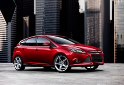 Best 2012 cars under $20,000: 2012 Ford Focus