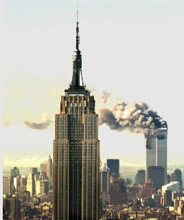 New York Architecture, Empire State Building, World Trade Center