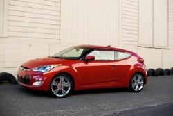 Best 2012 cars under $20,000: 2012 Hyundai Veloster