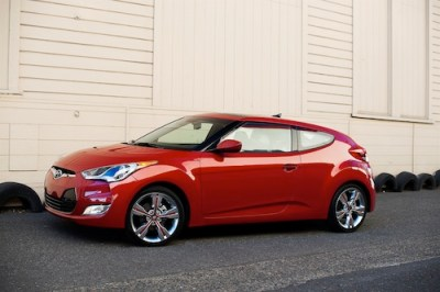 2012 Hundai Veloster is best buy car under $20000