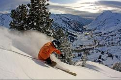 What's New at Utah Ski Resorts This Season