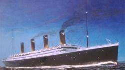 Titanic 100th anniversary events, exhibits, festivals around the world