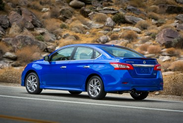 Best cars under $16,000: all-new 2013 Nissan Sentra